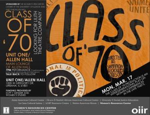 Class of 70